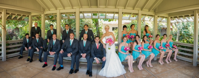 California Weddings094