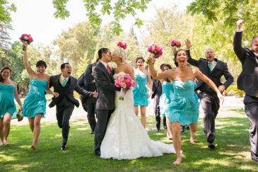 California Weddings095
