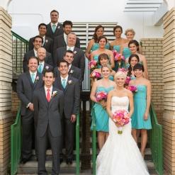 California Weddings099