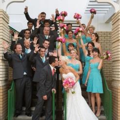 California Weddings100