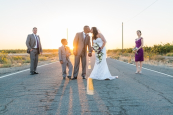 California Weddings132